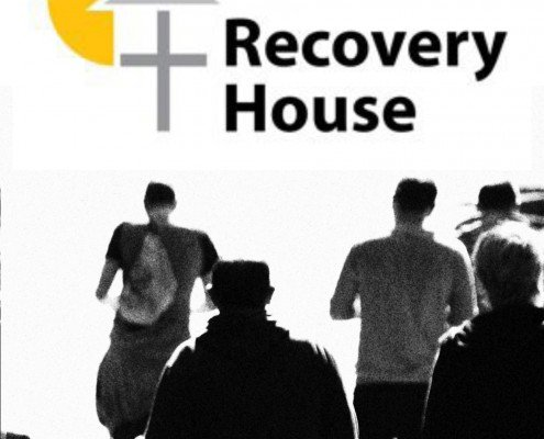 Recovery House Logo